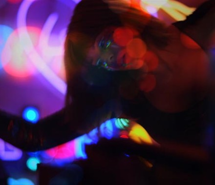 Malka – Into The Night