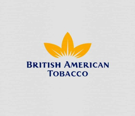 British American tobacco infographic