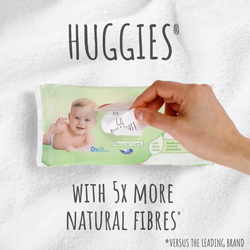 Huggies – Little Changes