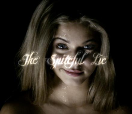 Pretty Litle Liars – MTV promo